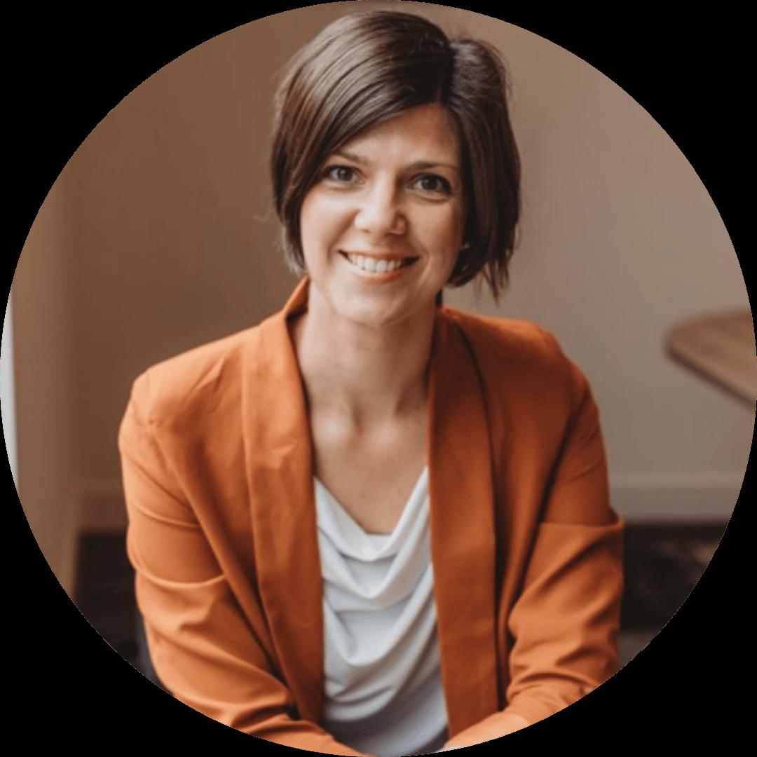 Angela Lodder - Content Expert Instagram