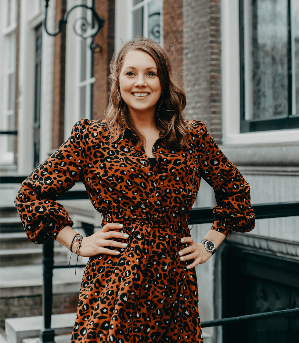 Continu Klanten - Business strateeg - Kirsten Timmermans
