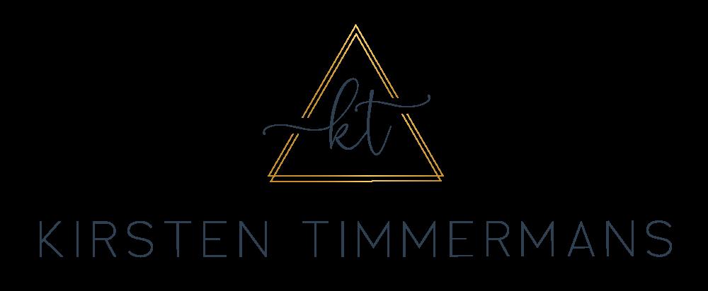 Kirsten Timmermans